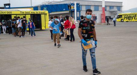 Παράταση των περιορισμών λόγω κορωνοϊού στην περιφέρεια της Λισαβόνας