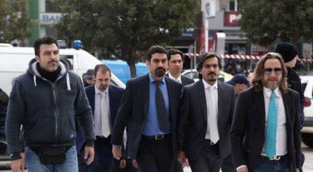 Η Άγκυρα… θυμήθηκε το ζήτημα της έκδοσης των οκτώ Τούρκων αξιωματικών