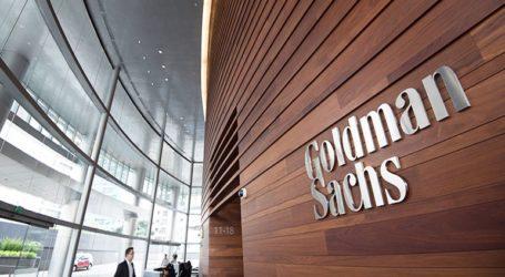 Σχεδόν αμετάβλητα τα κέρδη της Goldman Sachs στο τρίμηνο