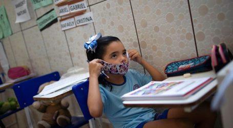 Τεστ για το προσωπικό και μάσκες για τους μαθητές ενόψει της νέας σχολικής χρονιάς