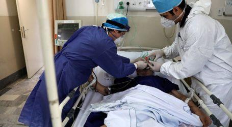 140 γιατροί και νοσηλευτές νεκροί από Covid-19