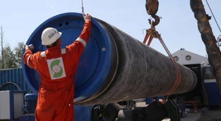 Κυρώσεις στη Ρωσία από τις ΗΠΑ για τους αγωγούς Nord Stream-2 και Turkish Stream