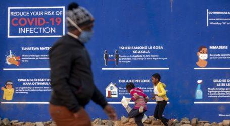 Περισσότερα από 311.000 τα κρούσματα στη Νότια Αφρική