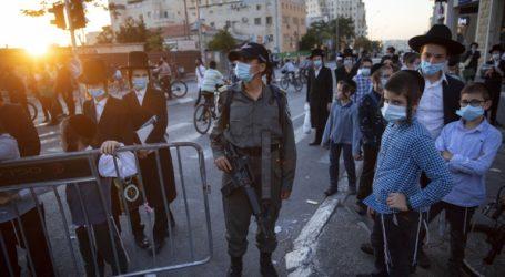 Πέντε νέοι θάνατοι και 1.828 νέα κρούσματα στο Ισραήλ