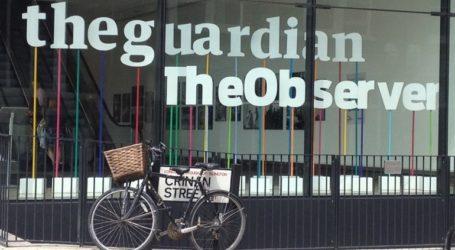 Η εφημερίδα Guardian καταργεί 180 θέσεις εργασίας