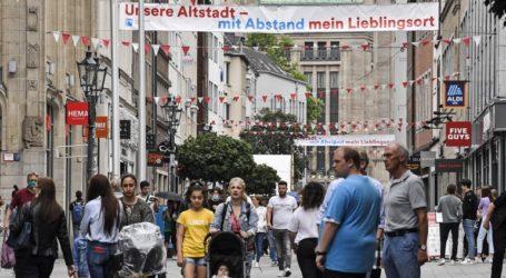 Επτά νέοι θάνατοι και 534 νέα κρούσματα στη Γερμανία