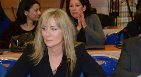 Ποινική δίωξη στην Ελένη Τουλουπάκη