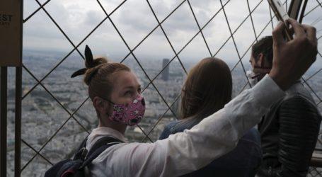 Την ερχόμενη εβδομάδα θα τεθεί σε ισχύ η υποχρεωτική χρήση μάσκας σε όλη τη χώρα