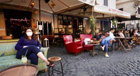 Η Ρώμη απαγορεύει την είσοδο σε ταξιδιώτες από Σερβία, Κόσοβο και Μαυροβούνιο