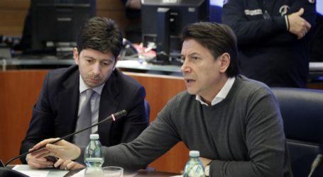 Σερβία, Κόσοβο και Μαυροβούνιο στη λίστα χωρών που η Ιταλία θέτει «σε καραντίνα»