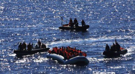 Σε τουλάχιστον 40 ανέρχονται οι νεκροί από τη βύθιση πλοιάριου με μετανάστες στη λίμνη Βαν