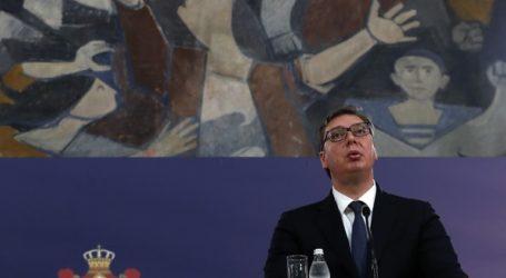 Αισιοδοξία εκφράζουν Βελιγράδι και Πρίστινα για τον διάλογο που άρχισε υπό την αιγίδα της Ε.Ε.