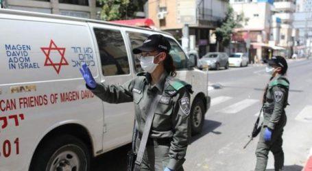 Περιορισμούς επιβάλλει το Ισραήλ για να αποφύγει το lockdown