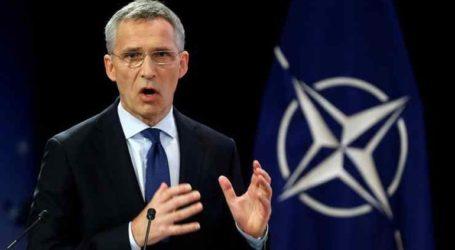 Το ΝΑΤΟ λειτούργησε ώστε η κρίση της Covid-19 να μην μετατραπεί σε κρίση ασφάλειας
