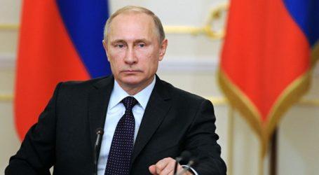 Ο Πούτιν διέταξε τη διεξαγωγή στρατιωτικών γυμνασίων με εμπλοκή 150.000 στρατιωτικών