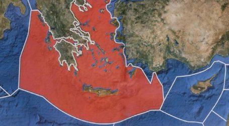 Κοντά σε συμφωνία για την ΑΟΖ Ελλάδα και Αίγυπτος