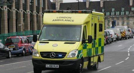 Δύο τραυματίες από επίθεση με μαχαίρι στο Σίτι του Λονδίνου
