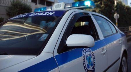 Ένοπλη ληστεία στα ΕΛ.ΤΑ. Κουφαλίων
