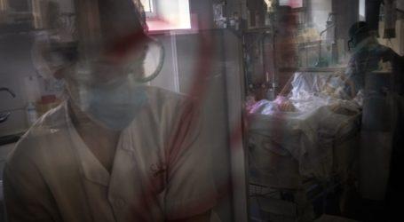 Στα 217 τα νέα κρούσματα κορωνοϊού στη Βικτόρια