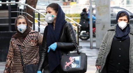 Είκοσι πέντε εκατομμύρια Ιρανοί έχουν μολυνθεί από κορωνοϊό
