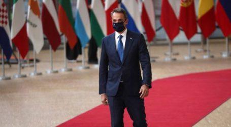 Η Αθήνα διεκδικεί ό,τι καλύτερο μπορεί για την Ελλάδα και την Ευρώπη