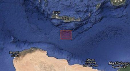 Δεσμεύει με NAVTEX η Τουρκία περιοχή ερευνών της TOTAL νότια της Κρήτης