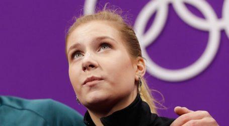 Νεκρή η πρωταθλήτρια του καλλιτεχνικού πατινάζ Εκατερίνα Αλεξαντρόφσκαγια