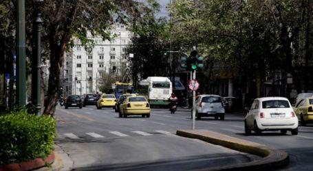 Αυξήθηκε ο αριθμός των ασφαλισμένων οχημάτων στην Ελλάδα