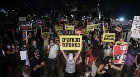 Συνεχίζονται οι αντικυβερνητικές διαδηλώσεις στο Ισραήλ