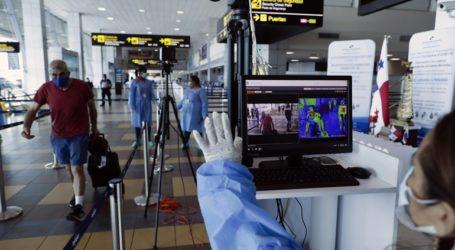 Παρατείνεται έως τις 22 Αυγούστου η αναστολή διεθνών πτήσεων
