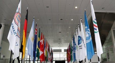 Οι υπουργοί Οικονομικών της G20 δεσμεύονται να στηρίξουν την παγκόσμια οικονομία