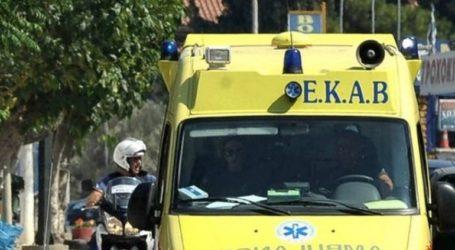 Τραυματίστηκε από ηλεκτροπληξία μέλος πληρώματος πλοίου στη ναυπηγοεπισκευαστική ζώνη