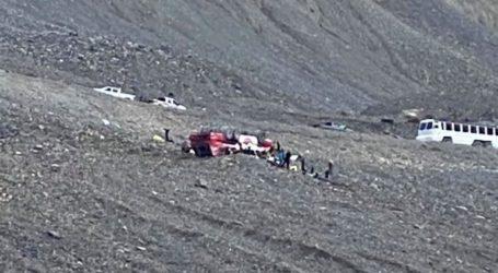 Τρεις νεκροί και αρκετοί τραυματίες από ανατροπή λεωφορείου στον Καναδά