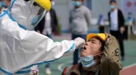 Δεκαέξι νέα κρούσματα στην Κίνα, τα 13 στη Σιντζιάνγκ