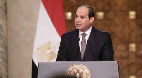Πράσινο φως για επέμβαση στη Λιβύη δίνει στον Αλ Σίσι το κοινοβούλιο της Αιγύπτου