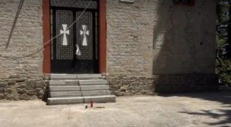 Κάμερα ασφαλείας την εντόπισε το ξημέρωμα κοντά στο σπίτι της