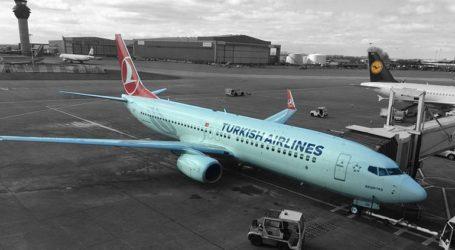 Η Άγκυρα διέκοψε τις πτήσεις προς το Ιράν και το Αφγανιστάν