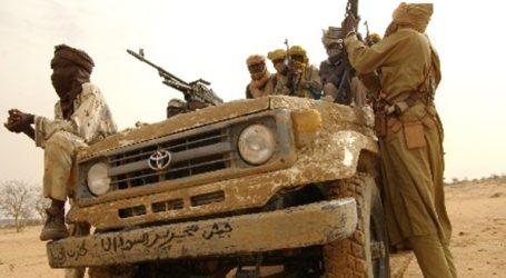 Συνελήφθησαν 160 «μισθοφόροι» στα σύνορα με τη Λιβύη