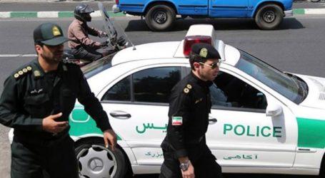 Εκτέλεση άνδρα στο Ιράν για κατασκοπεία υπέρ των ΗΠΑ και του Ισραήλ