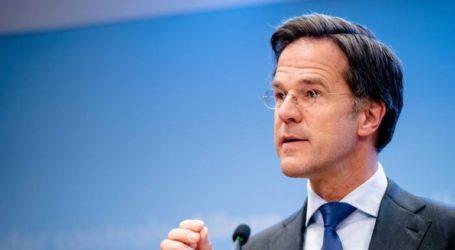 Για «πρόοδο» στη Σύνοδος Κορυφής μιλά ο πρωθυπουργός της Ολλανδίας Μαρκ Ρούτε
