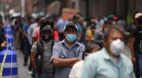 Στους 40.000 οι νεκροί από κορωνοϊό στο Μεξικό