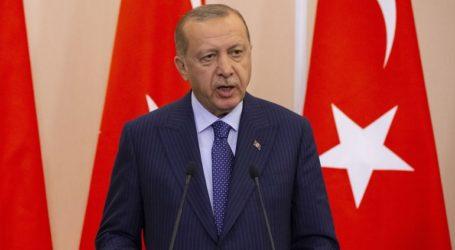 Ο Ερντογάν καταδικάζει τις ενέργειες της Αιγύπτου στη Λιβύη ως «παράνομες»