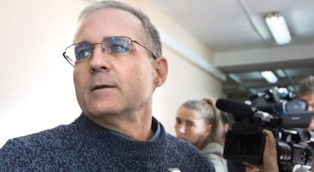 Ο καταδικασθείς στην Ρωσία για κατασκοπεία Πολ Ουίλαν ενδέχεται να ανταλλαγεί τον Σεπτέμβριο