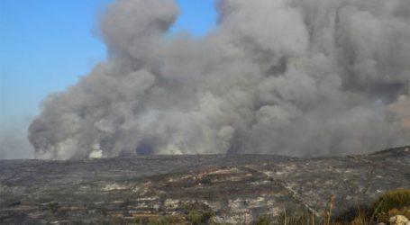 Κάηκε το νησί επειδή ο αρχηγός της Πυροσβεστικής ήθελε να «φάει» τον υπαρχηγό