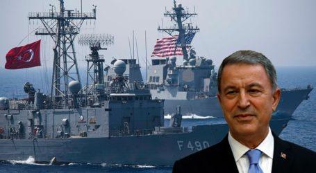 Ο Ακάρ κατηγορεί τον Χάφταρ ότι «εμποδίζει την ειρήνευση» στη Λιβύη