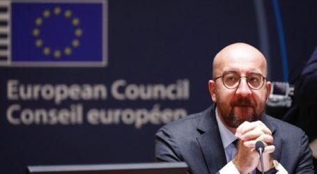 Είναι δυνατή μια συμφωνία, δηλώνει ο πρόεδρος του Ευρωπαϊκού Συμβουλίου