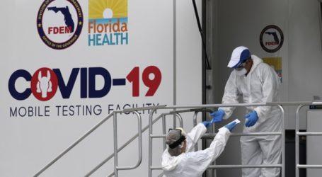 Covid-19: Ρεκόρ εισαγωγών στα νοσοκομεία του Λος Άντζελες