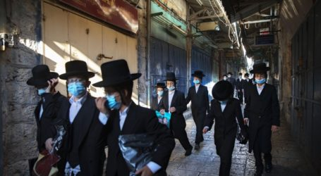 Έξι νέοι θάνατοι και 1.714 νέα κρούσματα στο Ισραήλ