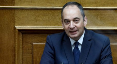 Επίσκεψη του υπουργού Ναυτιλίας και Νησιωτικής Πολιτικής στην Αλεξανδρούπολη