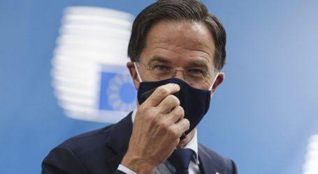 Οι σχέσεις μεταξύ των Ευρωπαίων ηγετών παραμένουν ισχυρές